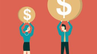Mind the Gap organization of MVFF addresses gender wage gap