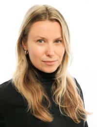 Kasia Pawlowska