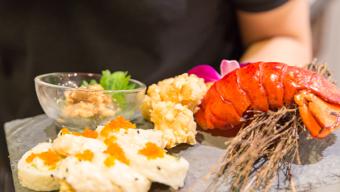 Shiro Kuma Sushi